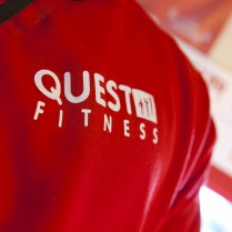 Quest active clothing