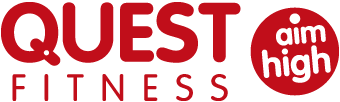 Quest Fitness - logo
