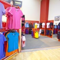 Quest Active Sports Store